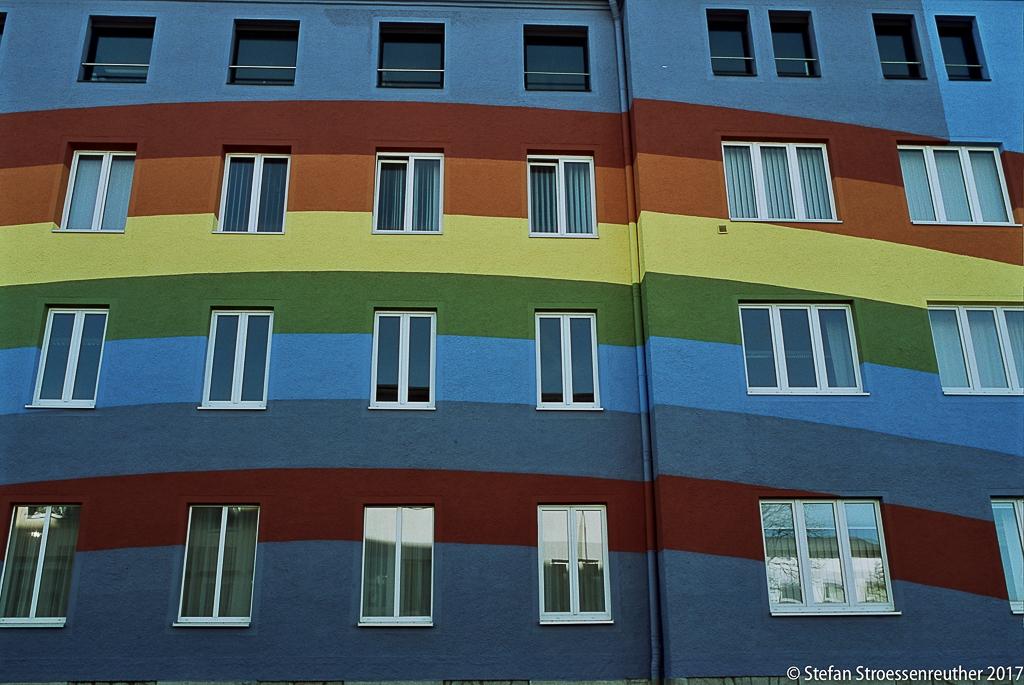 Regenbogenhaus